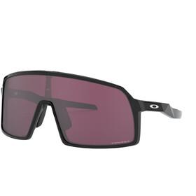 Oakley Sutro S Sunglasses, polished black/prizm road black